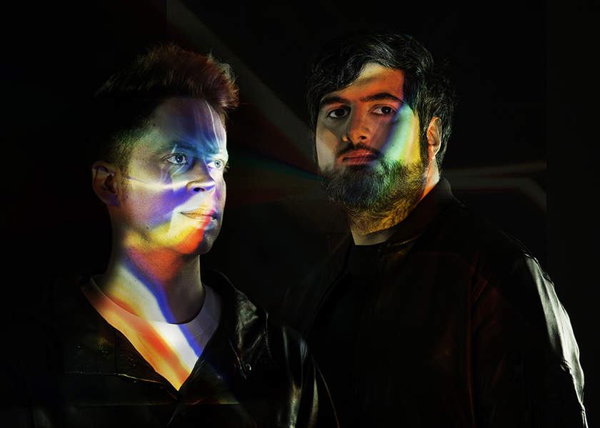 Digitalism mirage 3